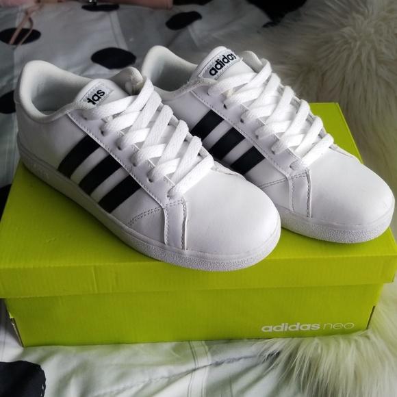 debd4189dd0 adidas Other - Adidas neo Baseline K